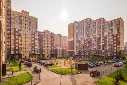 Москва А101